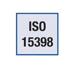ISO 15398