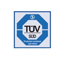 TUV sertifikatas