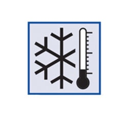 atsparus žemai temperatūrai