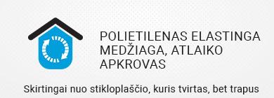 Polietileno elastingumas